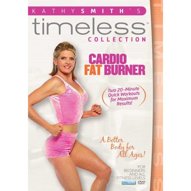 Kathy Smith's Timeless Collection: Cardio Fat Burner