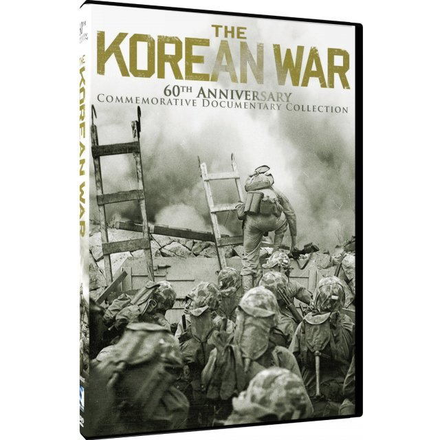 The Korean War: 60th Anniversary Commemorative Documentary Collection