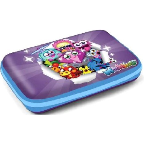 Moshi Monster Moshling Carry Case
