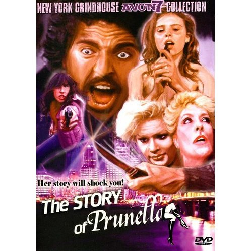 The Story of Prunella