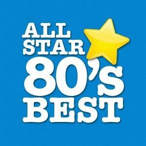 All Star 80's Best