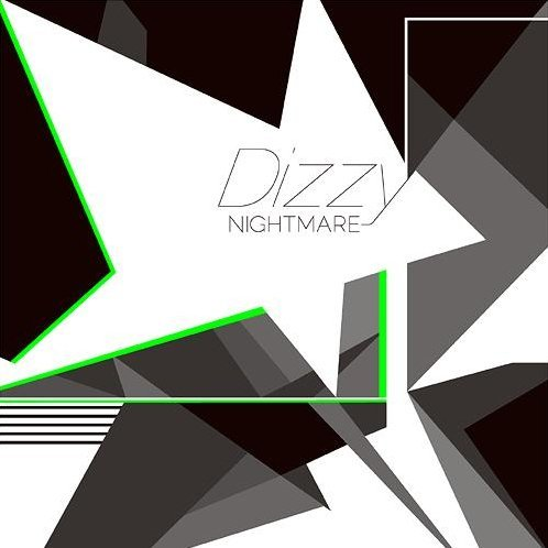 Dizzy [CD+DVD Type A]