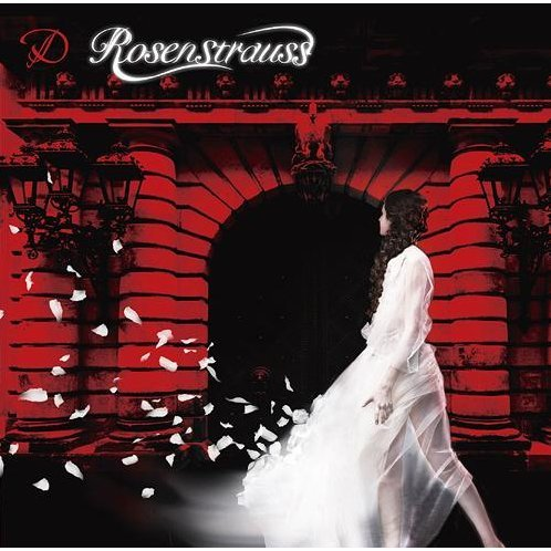Rosenstrauss [CD+DVD Limited Edition Type A]