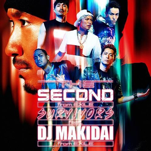 Survivors Feat.dj Makidai From Exile / Pride