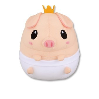 Monster Hunter Super DX Pugi Plush Doll: Pugi Asst A