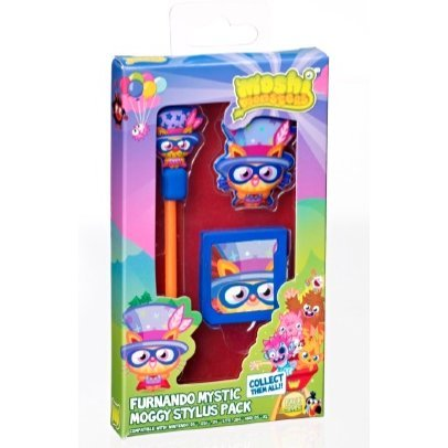 Moshi Monster Furnando Stylus Kit (Special Edition)