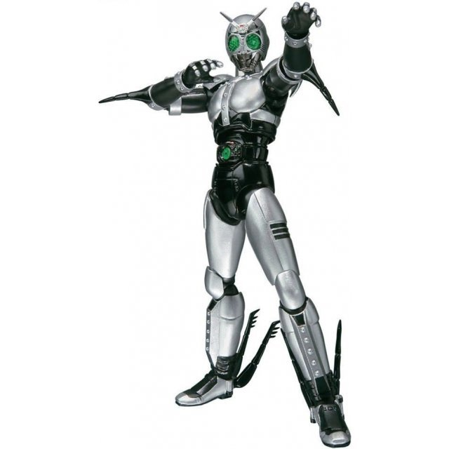 S.H. Figuarts Kamen Rider Black Non Scale Figure: Shadow Moon (Re-run)