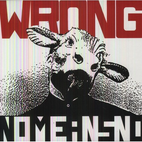 Wrong (Splatter Vinyl)