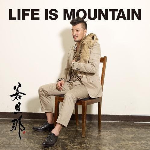Life Is Mountain [CD+DVD]