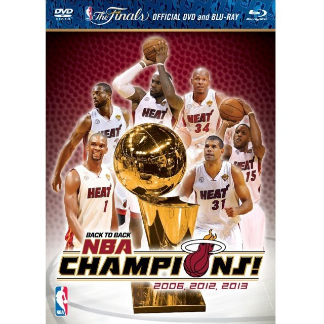 2013 NBA Championship: Highlights