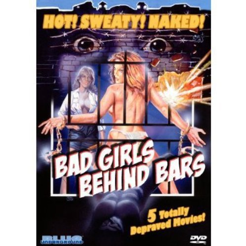 Bad Girls Behind Bars Collection