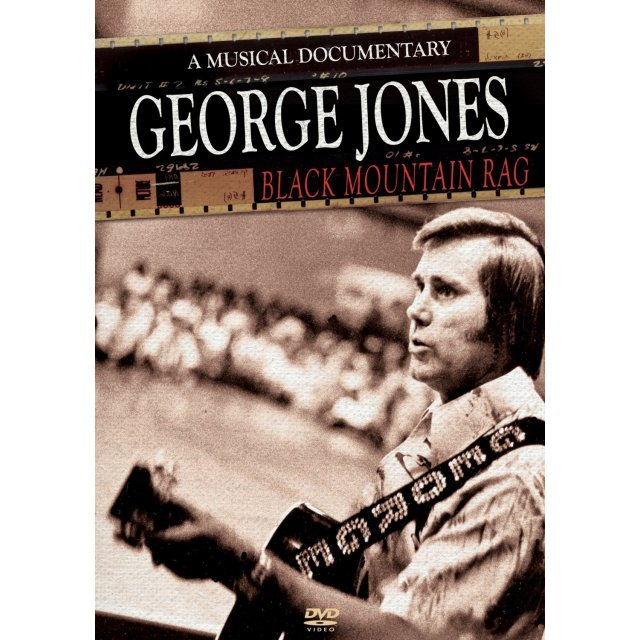 George Jones: Black Mountain Rag