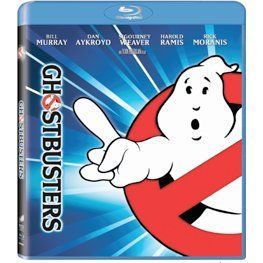 Ghostbusters (Mastered in 4K)
