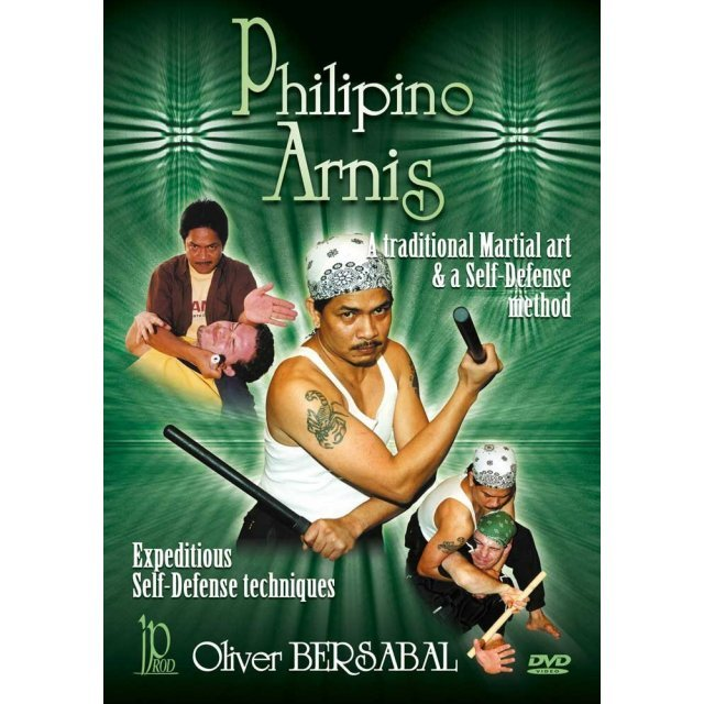 Philipino Arnis: A Traditional Martial Art & A Self-Defense Method
