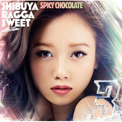 Shibuya Ragga Sweet Collection 3