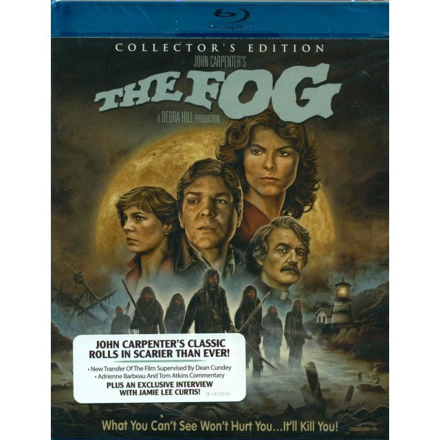 The Fog: Collector's Edition