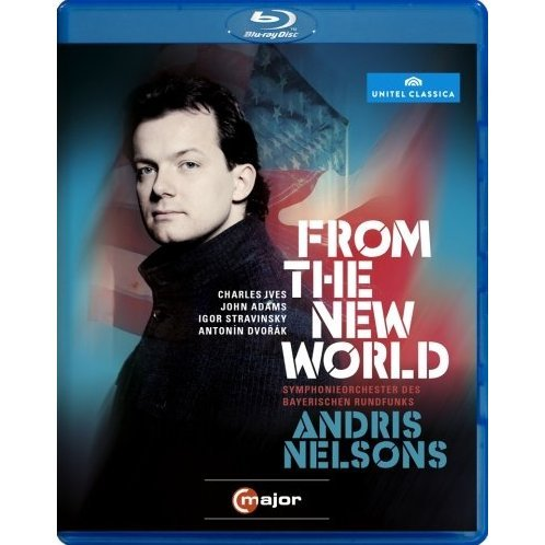 From the New World - Andris Nelsons