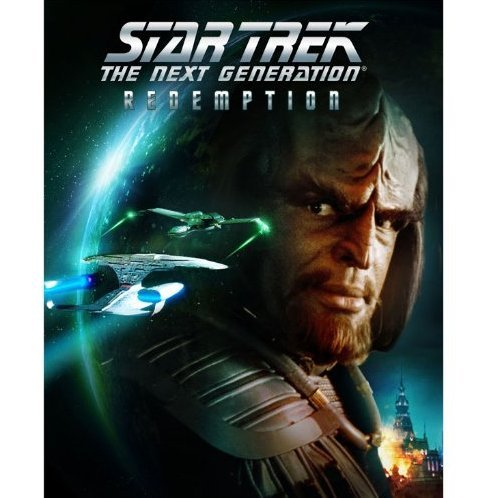 Star Trek The Next Generation: Redemption