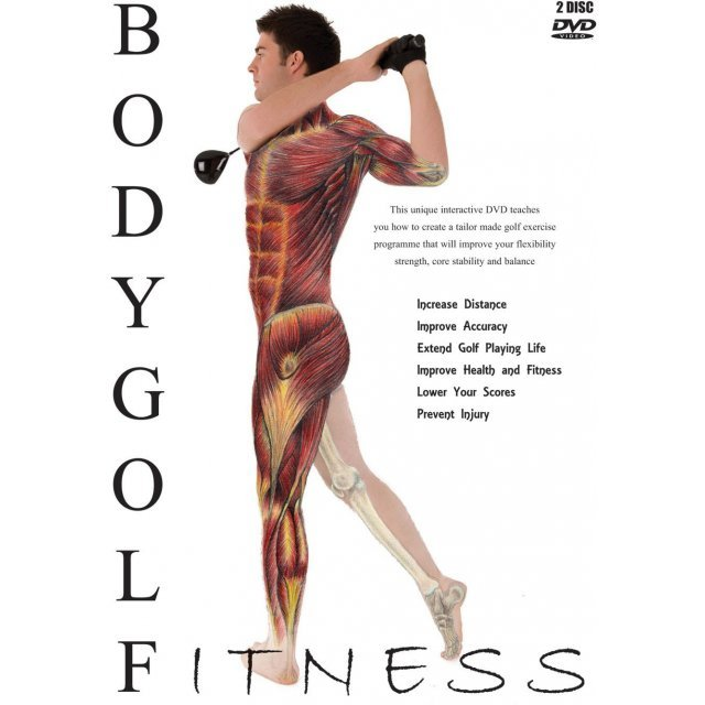 Bodygolf Fitness