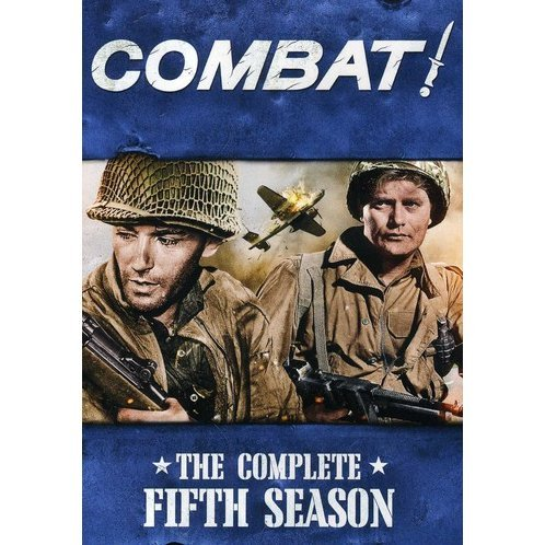 Combat: The Complete Fifth Season