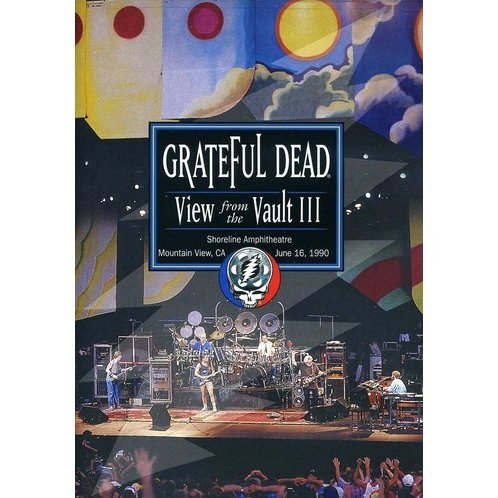 Grateful Dead: View From the Vault Volume 3