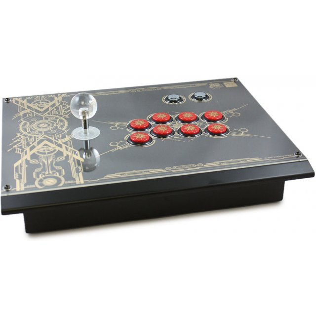 Arc System Works 25th Anniversary Arcade Stick
