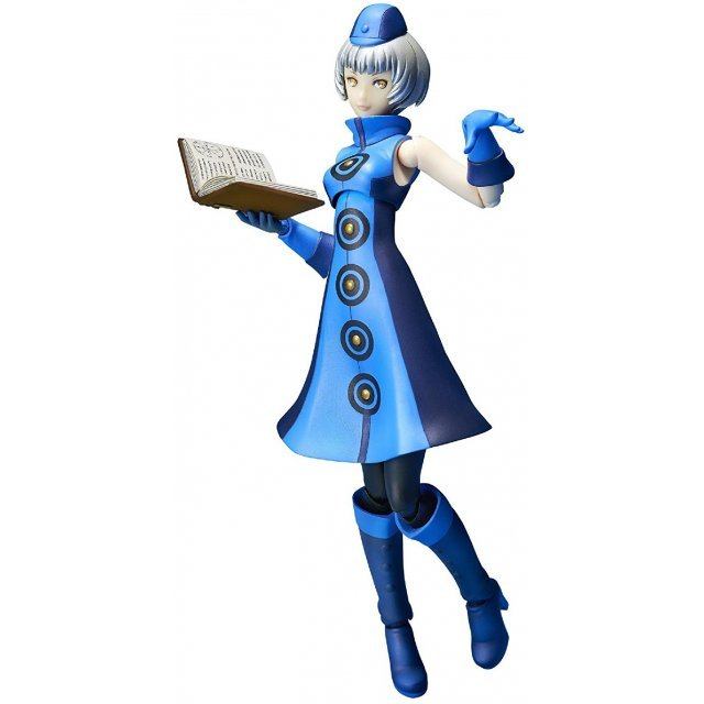 D-Arts Persona 4 The Ultimate in Mayonaka Arena: Elizabeth