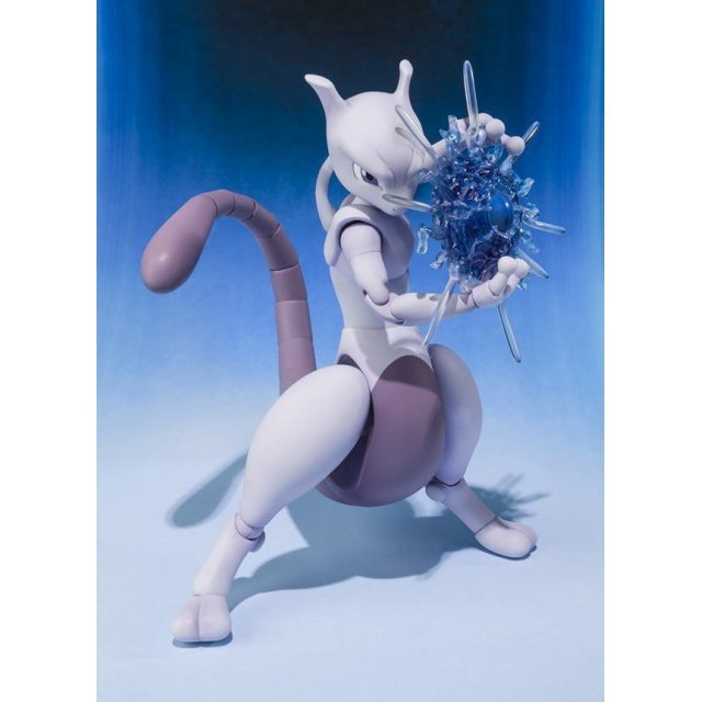 D-arts Pokemon: Mewtwo (Hong Kong Version) (Re-Run)