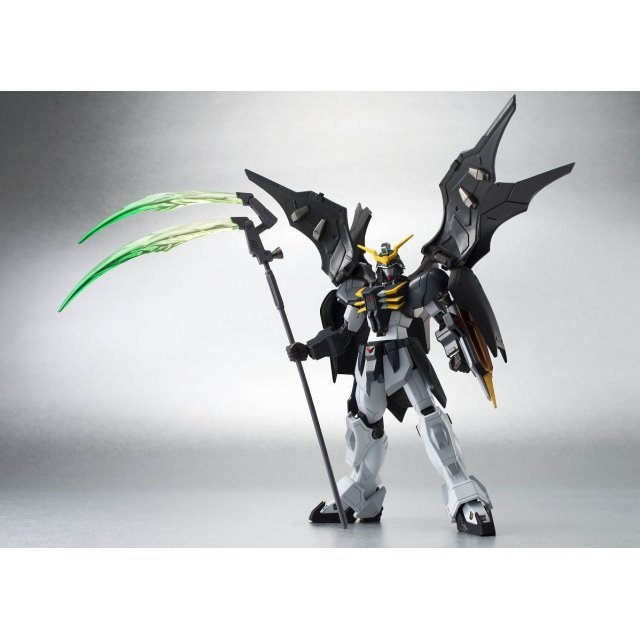 Gundam Wing Robot Spirits Side MS Action Figure: Deathscythe Hell