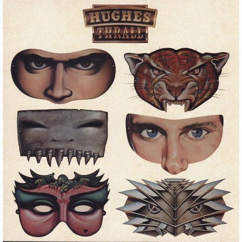 thrall personals Complete your hughes / thrall record collection discover hughes / thrall's full discography shop new and used vinyl and cds.