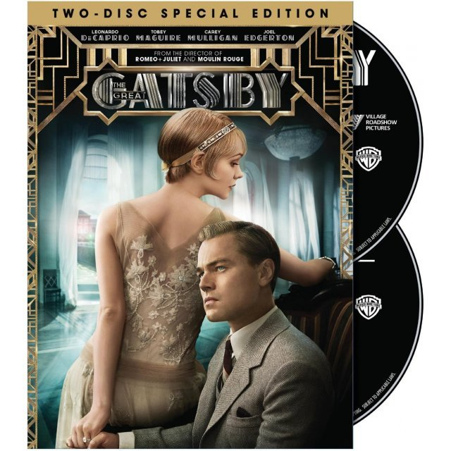 The Great Gatsby [Special Edition+Digital Copy+UltraViolet]
