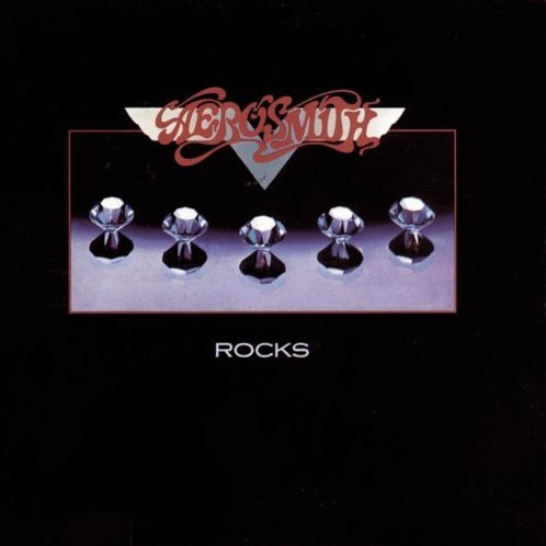 Rocks [Limited Edition+Remastered]