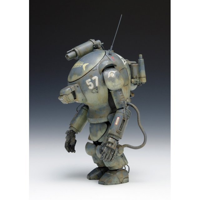Maschinen Krieger 1/20 Scale Pre-Painted Plastic Model Kit: S.A.F.S. Type R Raccoon