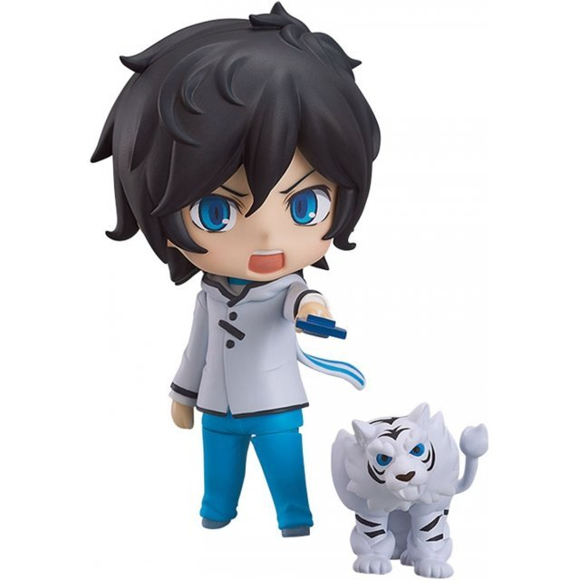 Nendoroid No. 351 Devil Survivor 2 the Animation: Kuze Hibiki