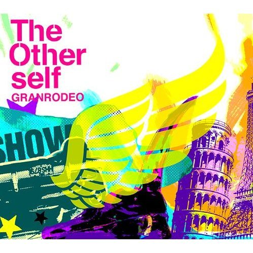 Other Self (Kuroko's Basketball Second Season Intro Theme Song) [CD+DVD Limited Edition]