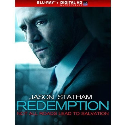 Redemption [Blu-ray+Digital Copy+UltraViolet]