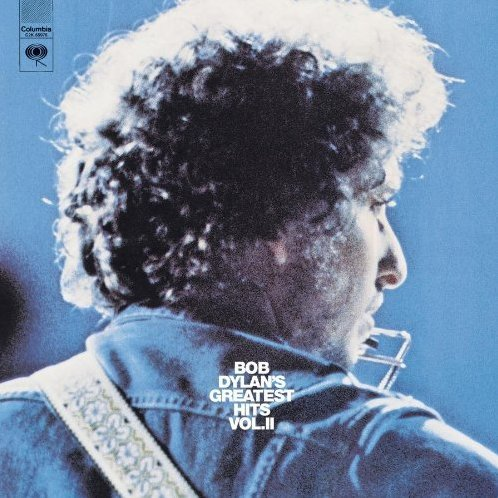 Bob Dylan's Greatest Hits - Volume II [Remastered]