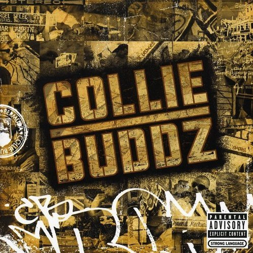 Collie Buddz [Explicit Version]