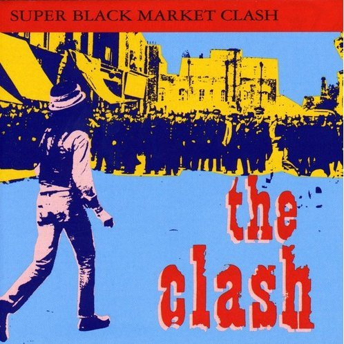 Super Black Market Clash [Remastered]