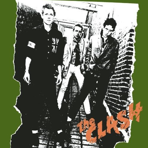 The Clash (UK Version) [Remastered]