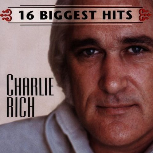 Charlie Rich: 16 Biggest Hits