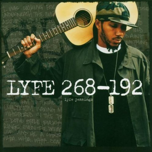 Lyfe 268-192 [Explicit Version]