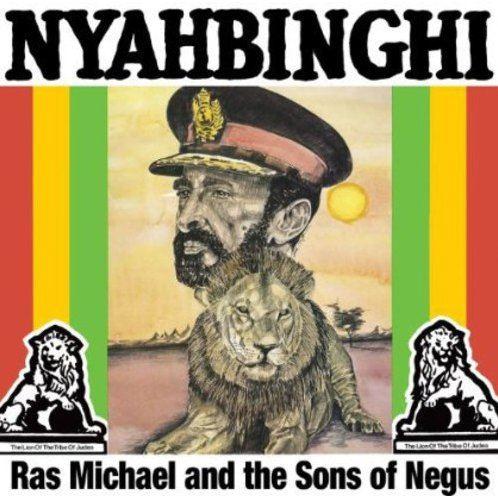 Ras Michael The Sons Of Negus None A Jah Jah Children Glory Dawn