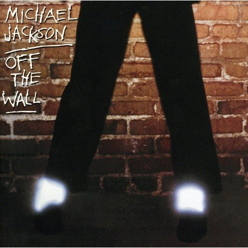 Off the Wall [Special Edition+Remastered+Bonus Tracks]