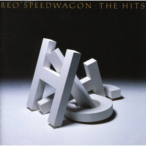 REO Speedwagon: The Hits