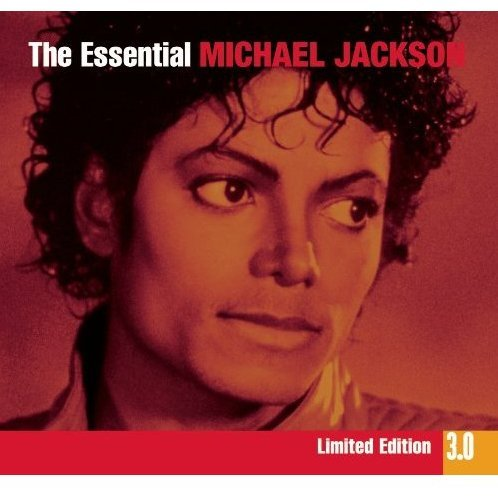 The Essential Michael Jackson 3.0 [Limited Edition]