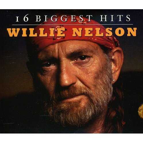 Willie Nelson 16 Biggest Hits