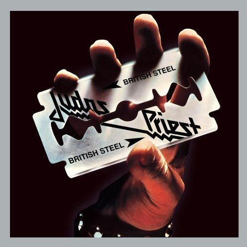 British Steel [Remastered+Bonus Tracks]