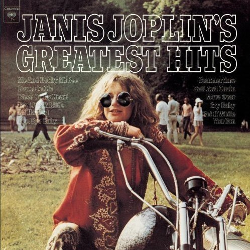 Janis Joplin's Greatest Hits [Bonus Tracks]
