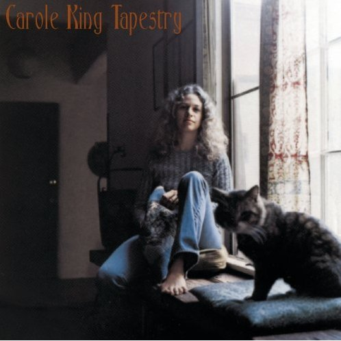Tapestry [Remastered+Bonus Tracks]
